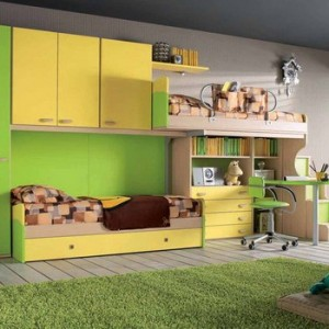 kids-room-gelb-grun~2894720